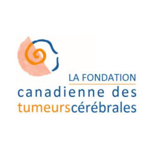 logo de la Fondation canadienne des tumeurs cérébrales