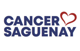 Logo de Cancer Saguenay