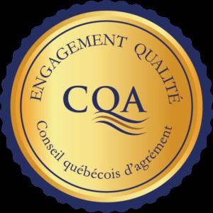 Logo du CQA