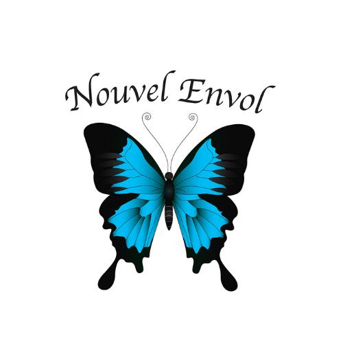 Logo de l'organisme Nouvel Envol