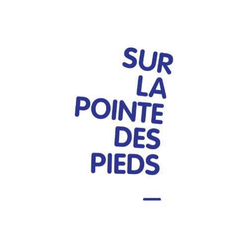 Logo de l'organisme Sur La Pointe Des Pieds