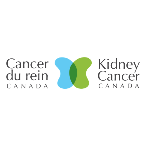 Logo de la fondation du cancer du rein du Canada