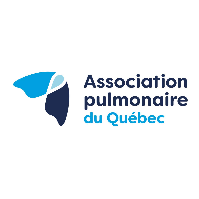 Logo Association pulmonaire du Québec