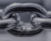 Image de maillon de chaîne