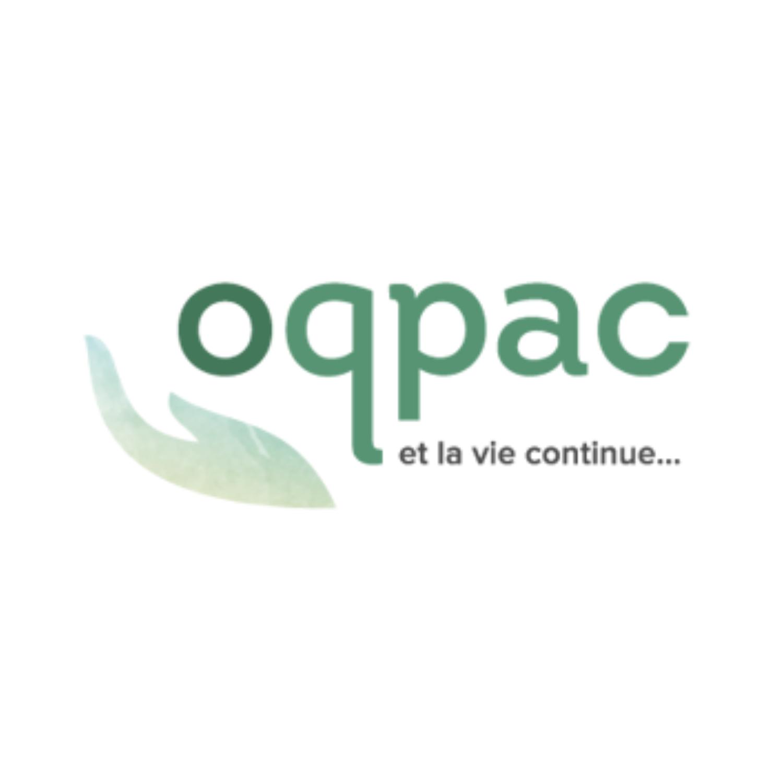 Logo OQPAC