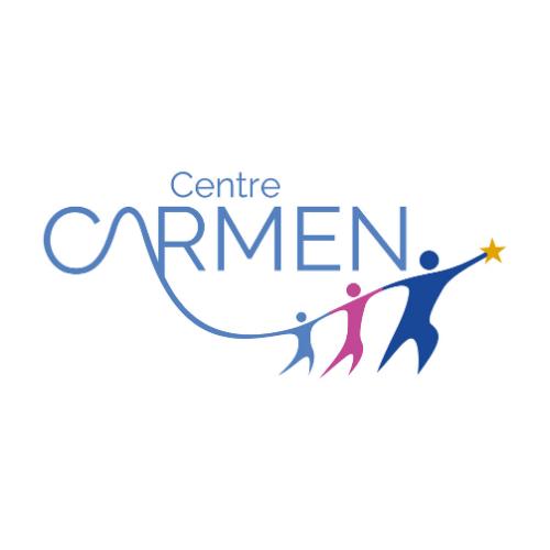 Logo du Centre Carmen