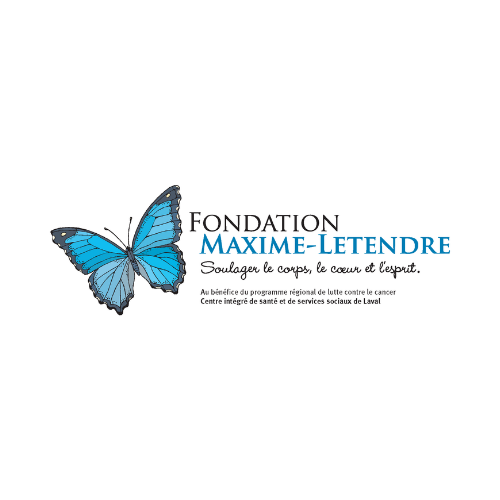 Logo Fondation Maxime-Letendre